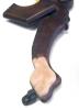 claw foot repair